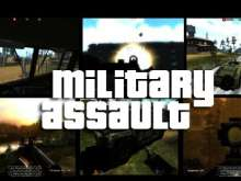 игра Military assault