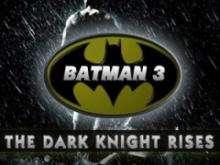 Бэтмен 3 воскрешение темного рыцаря