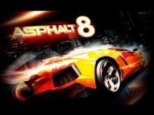 Asphalt 8 на взлёт