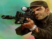 Лучший снайпер
