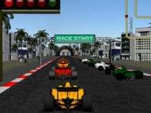 Гонка Формула 1