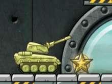 Стрелялка танки