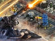 игра Ядерная стратегия