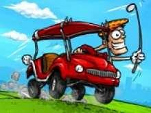 Гольф авто