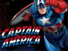 игра Капитан Америка - первый мститель
