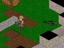 игра Военная тактика