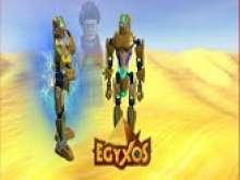 Египтус Лего
