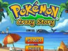 игра Покемон - сумасшедшая история