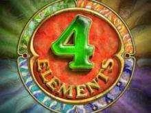 игра 4 элемента