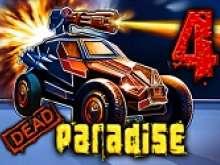 Мертвый рай 4