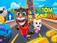 Том золотой бег