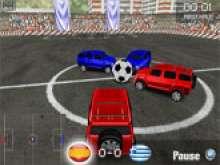 4x4 в футбол