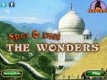 игра Чудеса света