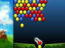 Прыгающие шарики