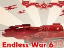 Бесконечная война 6