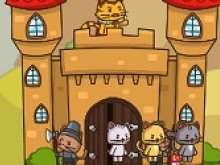 Армия кошек