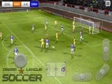 игра Dream League Soccer