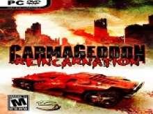игра Carpocalypse Carmageddon