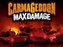 Max damage Carmageddon