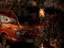игра Zombie driver