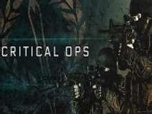 игра Critical ops