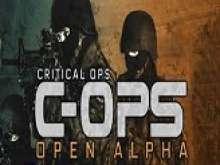 Critical ops на компьютер