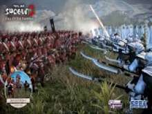игра Shogun 2 total war samurai