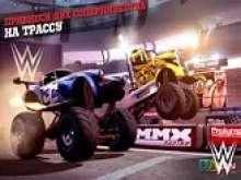 игра Mmx racing