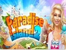 игра Paradise island 2