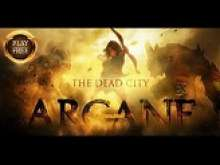 Legends Arcane