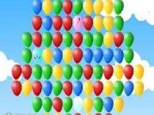 Лопать шарики