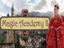 Академия Магии 2 часть