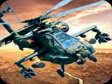 Вертолетная атака