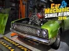 Механик машины симулятор