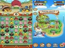 игра Angry birds fight