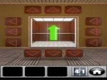 игра Прохождение 100 doors