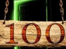 игра 100 doors