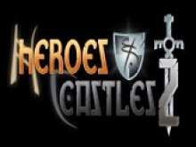 игра Heroes and castles 2