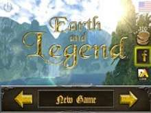 игра Earth and legend