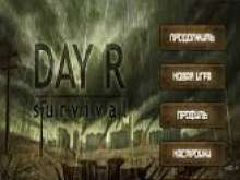 игра Day r survival