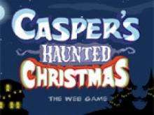 игра Каспер - Рождество