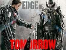 игра Edge of tomorrow