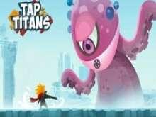игра Tap titans