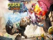 игра Clash of lords 2 битва легенд