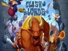 игра Clash of lords 2