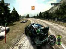 игра World rally championship