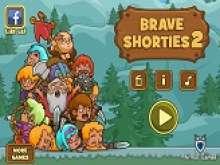 игра Храбрые коротышки 2