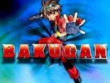 Бакуган против нарушителей