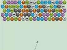 Стрелялки шарики