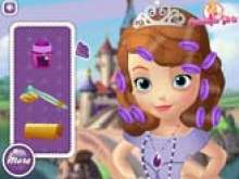 Принцессы София